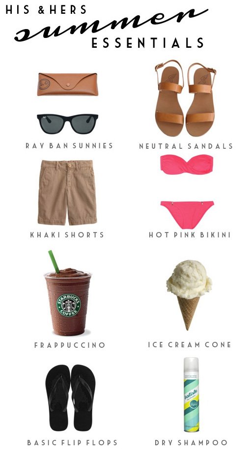 summeressentials1
